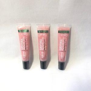 C.O Bigelow Makeup - New CO Bigelow Pearl Mint Lip Gloss Shimmer x3